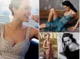 Vogue Most Popular - Angelina Jolie Throughout the Years in <em>Vogue</em>