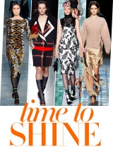 Vogue Most Popular - Fall 2011 Fashion Guide