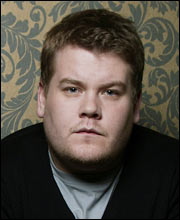 James Corden: Gavin and Stacey's James Corden: From joblessness to Stateside fame and fortune