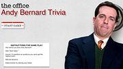 Andy Bernard Trivia