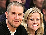 Reese Witherspoon Marries Jim Toth | Reese Witherspoon