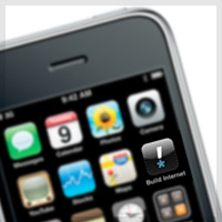 Give Your Website a Custom iPhone Bookmark Icon