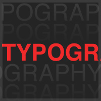 A Handful of Fascinating Typography Tidbits