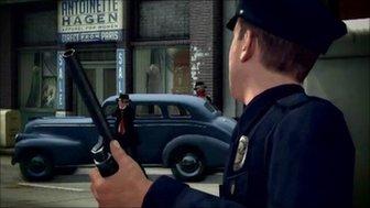Image from LA Noire