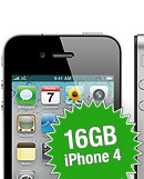 iPhone 4 Deals - 3 Mobile