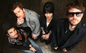 Howling Bells have abandoned lyrical melodies for a darker edge