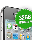 iPhone 4 32GB Plans on Optus