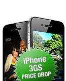 2 Months Free! iPhone 3GS