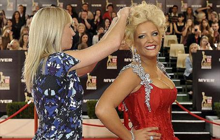 Logies confirm their irrelevancy with Twitter ban
