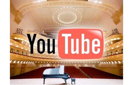 YouTube Symphony Orchestra 2011