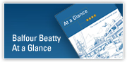 Balfour Beatty At a Glance (PDF, size 814 KB: opens in a new window)