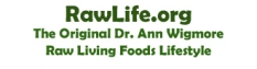 RawLife.org – The Raw Living Foods Lifestyle