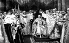 Crowning glory: the Coronation of George V at Westminster Abbey on June 22, 1911