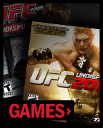 GET INSIDE THE OCTAGON