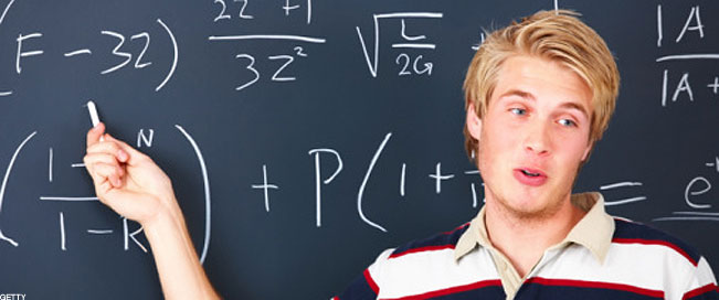 The New Math: College Return on Investment