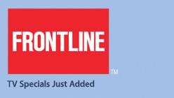 Frontline Frontline, Season 26