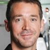Oliver Kent (Series Producer, 'Casualty')