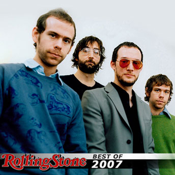 #92: The National's