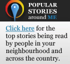 Click here for the hottest stories being read by people in your neighbourhood and across the country.