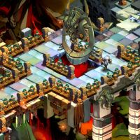 Road To The IGF: Supergiant Games' Dynamically Narrated  Bastion