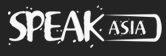 Speak Asia Survey Logo