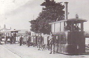 Alford & Sutton Tramway