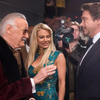 Why you won't be seeing a Stan Lee cameo in X-Men: First Class