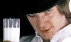 Cannes 2011: Re-winding A Clockwork Orange with Malcolm McDowell - video