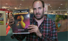 Cannes 2011: Dragon Wasps and Gunk Aliens set out their stall at the Marché - video