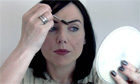 Beauty tips: Eyebrows - video