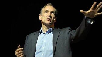 Tim Tim Berners-Lee Lee