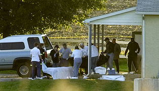 There have been numerous mass shootings in the US in recent years. (File photo)