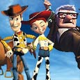 Pixar's Best Films