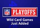NFL Playoffs 2007 NFL Playoffs