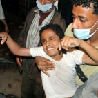 Yemen clashes: in pictures