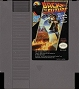 Back to the future NES