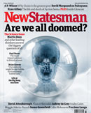 This week's New Statesman