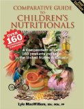 Comparative Guide for Children's Nutritionals