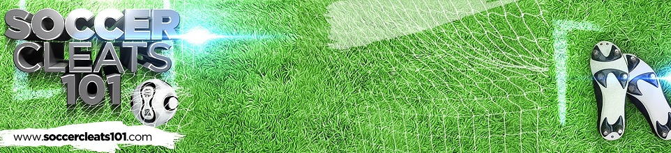 Soccer Cleats 101 Rotating Header Image