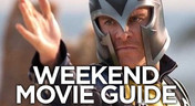 NME's Weekend Movie Guide