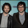 HBO's off-beat comedy, 'Flight of the Conchords' hosts a Season 2 Viewing Party in New York.