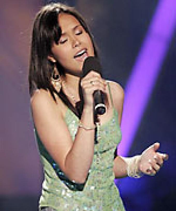 Ashley Leitao