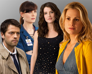 Spoilers on True Blood, Bones, Supernatural, Mother, Castle and More!