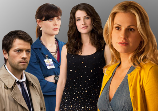 Ask Ausiello: Spoilers on True Blood, Bones, Supernatural, Mother, Castle and More!