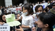Parent anger plays role in Japan's reversal of raised radiation limits at schools