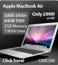 Cancom - The Apple Mac Specialists