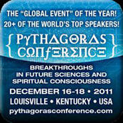 Pythagoras Conference with David Lewis Anderson