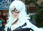 Black Cat Comic-Con