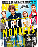 New Issue Out Now: Featuring The Strokes / Blur / White Lies / Iggy Pop