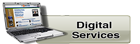 Digital Service Icon